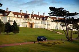Turnberry Resort and Hotel
