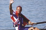 Sir Steve Redgrave backs Birmi..