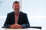 Gleeds appoints Richard Stansf..